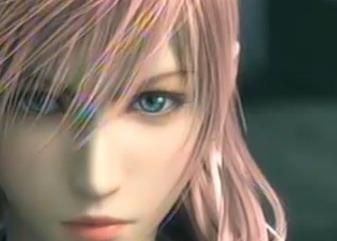 FFXIII Getting Sequel in Final Fantasy XIII-2