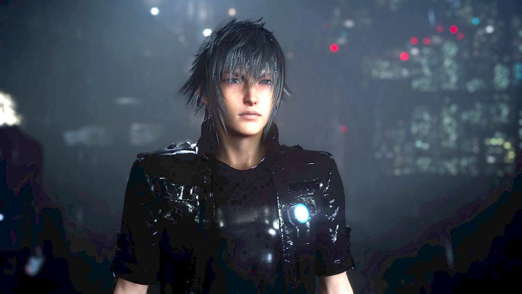 Meet Final Fantasy XV's English Voice Cast