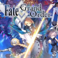 Fate/Grand Order Announced for North America