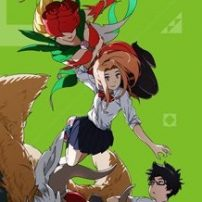 Digimon Adventure tri. Reveals Visual for Second Part