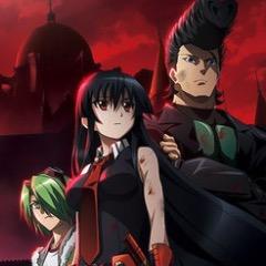 Toonami Plans Akame ga Kill! Marathon for Halloween