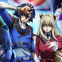 Code Geass: Akito the Exiled Anime Teases Third Chapter