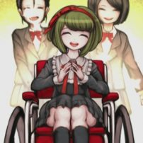 Danganronpa Another Episode: Dull Shooting, Sharp Story