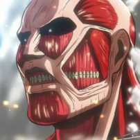 Capcom Working on Attack on Titan Arcade Game