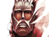 Attack on Titan: Colossal Edition Manga Announced