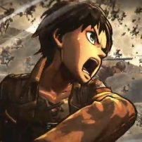 Attack on Titan Game Announced for PS3, PS4, and PS Vita