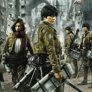 Live-Action Attack on Titan Gets New Trailer