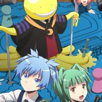 Assassination Classroom Season 2 Teased