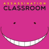 Manga Review: Assassination Classroom v. 3