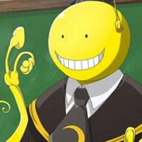 Assassination Classroom Dub Cast Announced