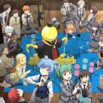 Assassination Classroom Season 2 Gets New Visual