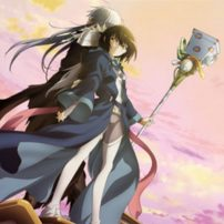 AURA Anime Film Wages Fantasy War on Home Video
