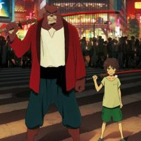 Hosoda's Next Anime Film Gets a Teaser