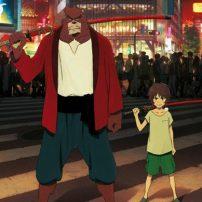Hosoda's Next Anime Film Gets a Teaser