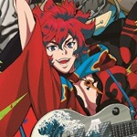 Bakumatsu Rock Game Gets TV Anime