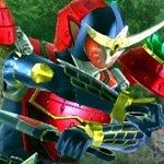 Kamen Rider: Battride War II Review