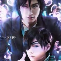 Latest Black Butler Musical Promoted in New Video