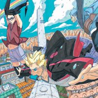 Boruto Gets His Own Monthly Manga in Spring