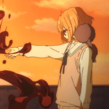 Full Beyond the Boundary Dub Cast Posted