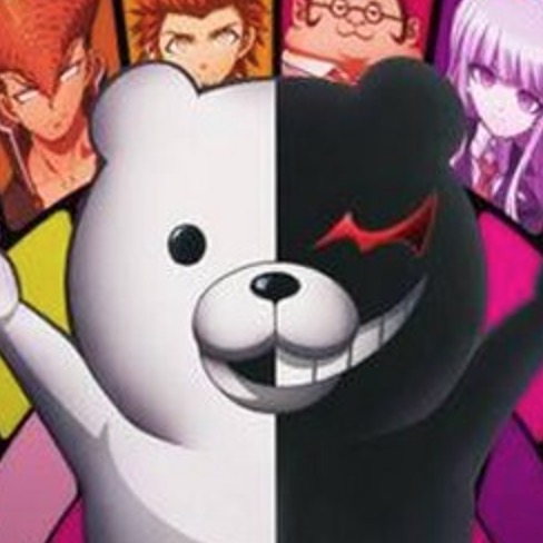 Danganronpa Dub Adds to the Halloween Festivities