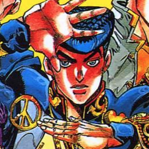 JoJo's Bizarre Adventure Anime to Return for Part IV