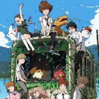 Second Digimon Adventure tri. Anime Film Set for March