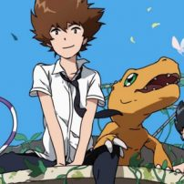 Digimon Adventure tri: What Happened to Adventure 02?