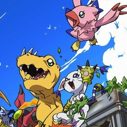 New Digimon tri. Visual Arrives, Info to Come