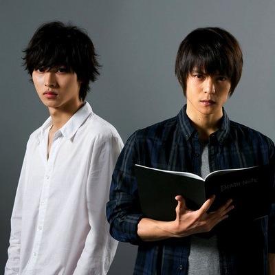 Live-Action Death Note Show Teases Some Surprises