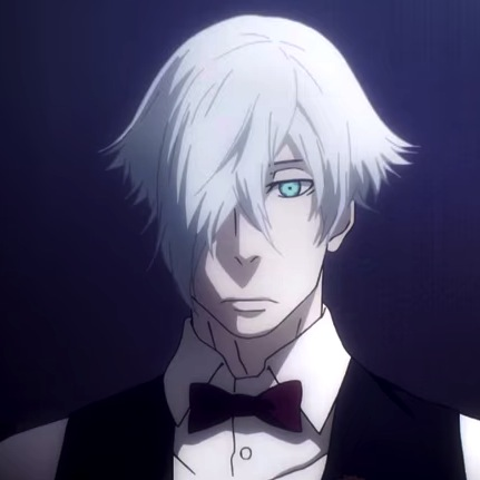 Death Parade Anime Gets Its Dub Cast