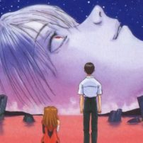 Evangelion Creator Says Anime is Dying