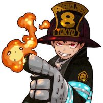 Soul Eater Author Launches Firefighting Manga