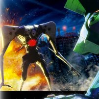 Evangelion 4D Attraction Previewed