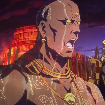 Fate/Grand Order Previews Berserker