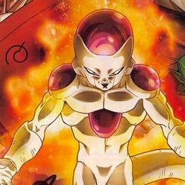 Frieza Returns in 2015 Dragon Ball Z Anime Film