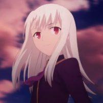 Fate/stay night Season 2 to Premiere at Sakura-Con