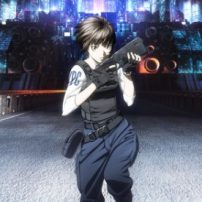 FUNimation Adds Psycho-Pass Movie and More