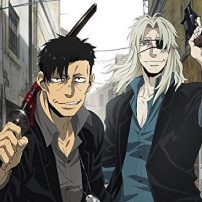 Gangsta. Anime is Off to a Strong Start