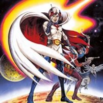 Gatchaman The Movie Brings a Big Screen Classic to Blu-ray & DVD