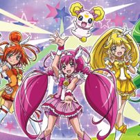 Glitter Force turns Pretty Cure Into A Perfect Gateway Anime