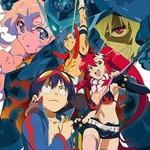 Gurren Lagann Joins Toonami Anime Lineup