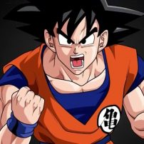 Goku Takes on Superman in Second Death Battle