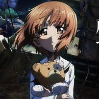 Girls und Panzer Anime Film Fires Up a New Promo