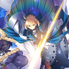 Fate/Grand Order Game Ad Previews 4th Scenario