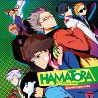 Hamatora Takes Its Sleuthing to Blu-ray and DVD This Month