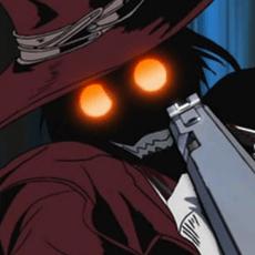Toonami to Air Hellsing Ultimate Anime