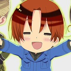 Next Hetalia Anime Scheduled for July