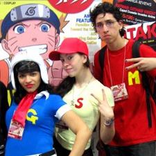 NYAF 2008 Cosplay Contest