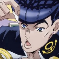 JoJo's Bizarre Adventure Part 4 Anime Trailer Subbed