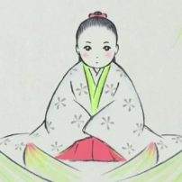 Ghibli's Princess Kaguya Trailer Previews Dub